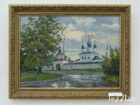 Анатолий Данилов «Палитра мироощущения»