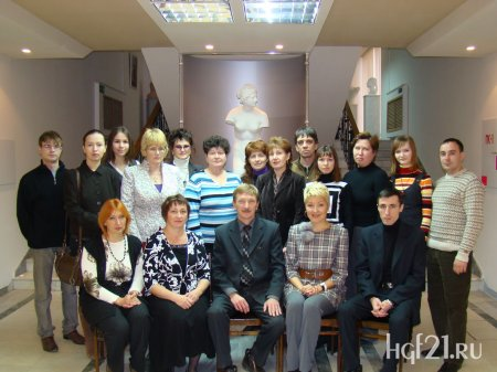 Кафедра дизайна и методики профессионального обучения (Дизайна и МПО)