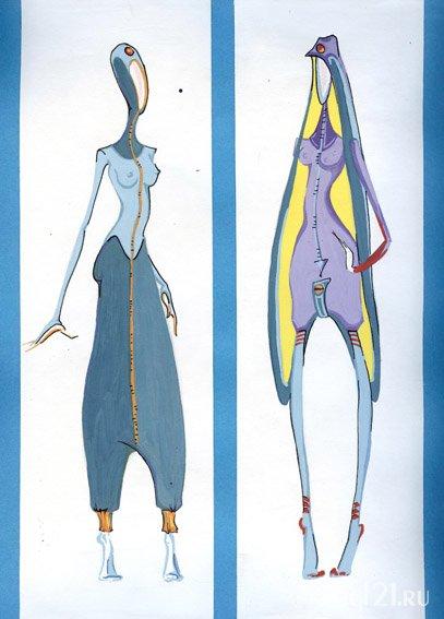 versace копия одежда