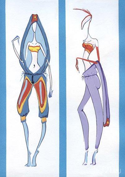Женская одежда товары и услуги компании оптово - розничный