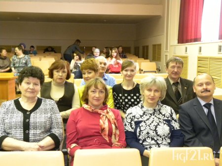 Концерт посвященный международному женскому дню